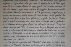 Libro di A. Ortese