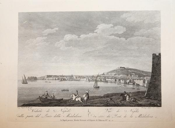 Veduta-di-Napoli-dalla-parte-del-Ponte-della-Maddalena-Vincenzo-Aloja-Editore-Napoli-1806