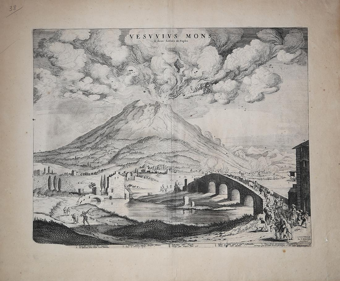 Vesuvius-Mons-a-deux-Lieues-de-Naples-Johannes-BLAEU-Editore-Amsterdam-1663