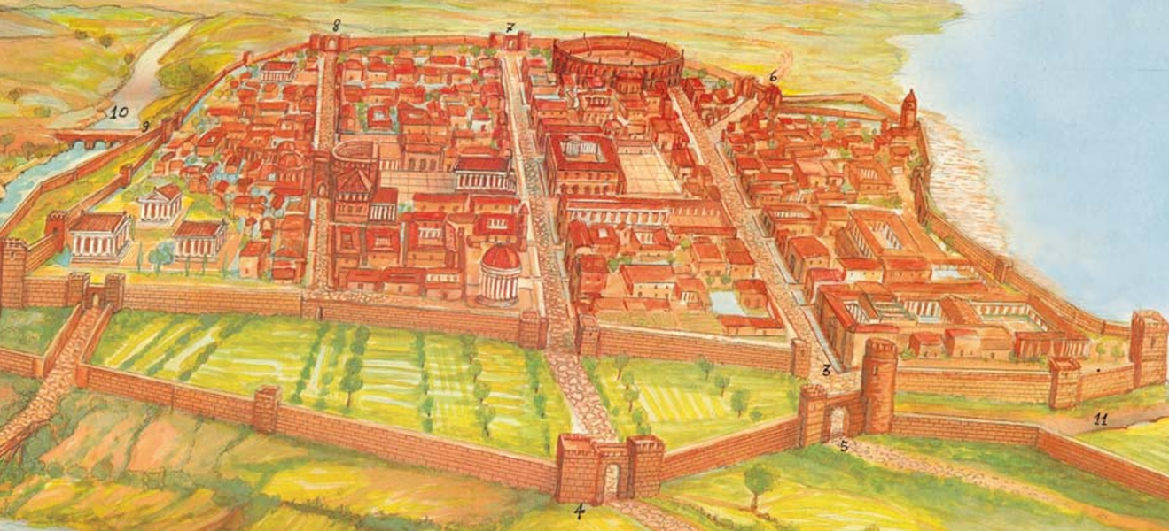 Napoli Greco Romana