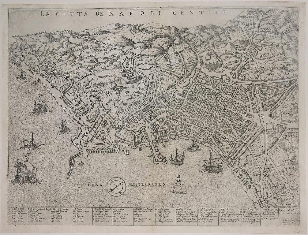 La-Citta-de-Napoli-Gentile-Di-Claudio-DUCHETDuchetti-1585